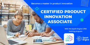 Certified Product Innovation Associate banner
